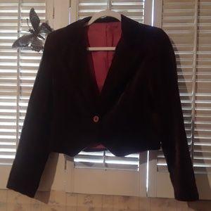 Jackets & Blazers - Short blazer